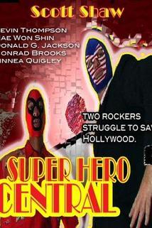 Super Hero Central