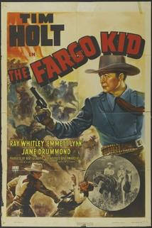 The Fargo Kid  - The Fargo Kid