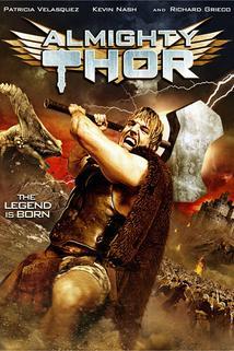 Všemocný Thor