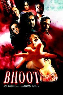 Bhoot  - Bhoot