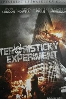 Teroristický experiment