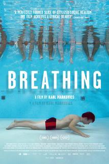 Dýchat