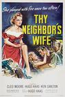 Žena bližního tvého