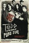 Todd and the Book of Pure Evil (2010)