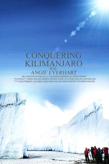 Conquering Kilimanjaro with Angie Everhart