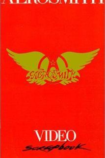 Aerosmith Video Scrapbook
