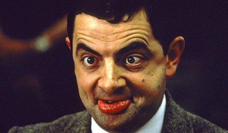 Příběh pana Beana