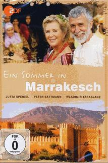 Léto v Marrakeši