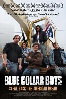 Blue Collar Boys