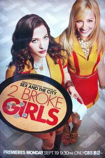 2 $ocky  - 2 Broke Girls