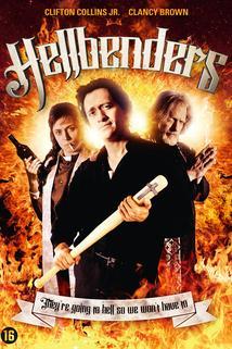 Hellbenders  - Hellbenders