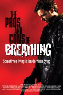 The Pros and Cons of Breathing