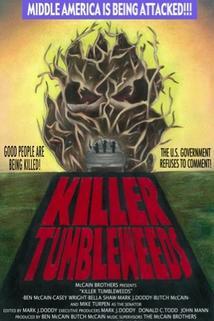 Killer Tumbleweeds  - Killer Tumbleweeds