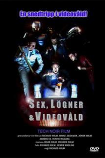 Sex, lögner & videovåld