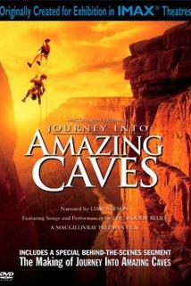Journey Into Amazing Caves  - Journey Into Amazing Caves