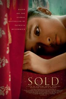 Plakát k filmu: Sold