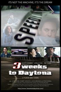 3 Weeks to Daytona  - 3 Weeks to Daytona