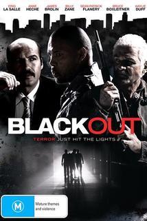 Megazkrat: Smrtící výpadek  - Blackout