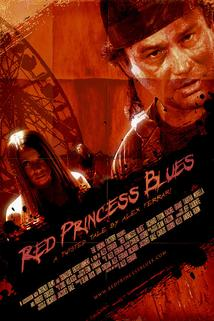 Red Princess Blues