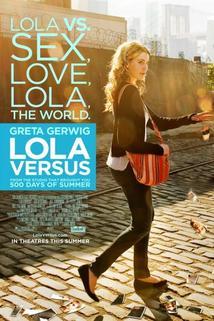 Lola Versus  - Lola Versus