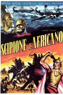 Pád Kartága  - Scipione l'africano