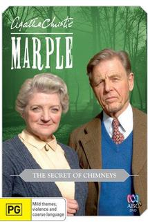 Marple: The Secret of Chimneys  - Marple: The Secret of Chimneys