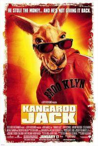 Klokan Jack  - Kangaroo Jack