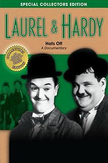 Laurel & Hardy: Hat's Off