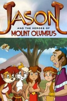 Jason and the Heroes of Mount Olympus