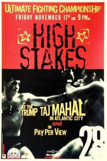 UFC 28: High Stakes