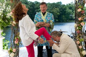 Velká svatba