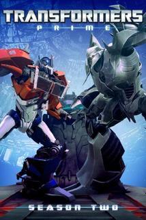 Transformers: The Return of Optimus Prime  - Transformers: The Return of Optimus Prime