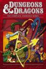 Dungeons & Dragons (1985)