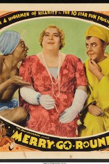 Merry Go Round of 1938
