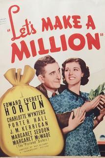 Let's Make a Million  - Let's Make a Million