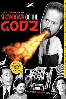 Showdown of the Godz