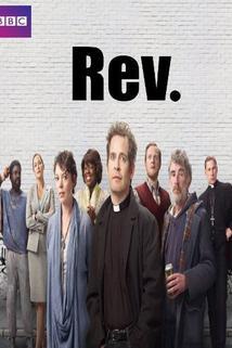 Rev.  - Rev.