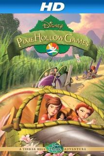 Tinker Bell and the Pixie Hollow Games  - Tinker Bell and the Pixie Hollow Games