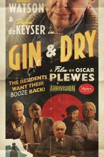 Plakát k filmu: Gin & Dry
