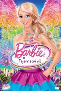 Barbie: Tajemství víl