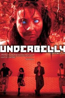 Underbelly  - Underbelly