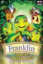 Plakát k filmu: Franklin a poklad na Želvím jezeře