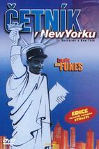 Plakát k filmu: Četník v New Yorku
