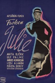 Slečna Julie
