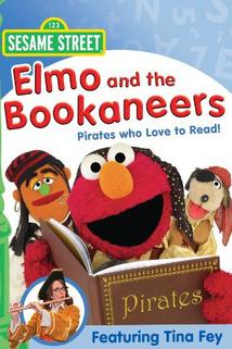 Elmo and the Bookaneers