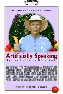 Artificially Speaking