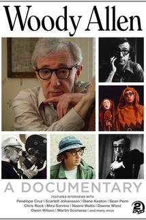 American Masters: Woody Allen - A Documentary