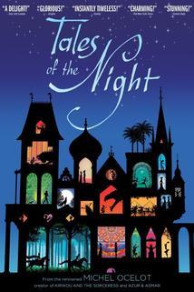 Les contes de la nuit  - Les contes de la nuit