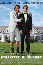 Plakát k filmu: Můj otec je šílenec