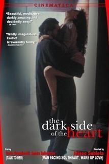 El lado oscuro del corazón